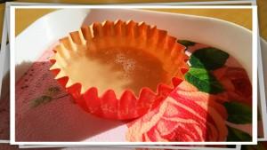 MP石鹸お菓子カップ