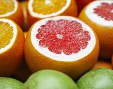 グレープフルーツ 精油プロフィール