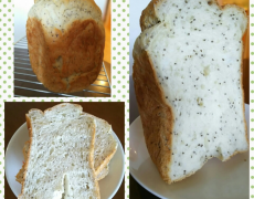 チアシード パン